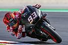 MotoGP Márquez supera Iannone em teste na Catalunha