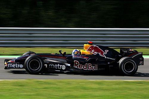Após apresentação, relembre todos os carros da Red Bull na F1