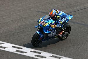 MotoGP Galería Galería: las mejores fotos de los tres días del test de MotoGP en el Tailandia