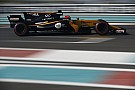Formula 1 Shark fins banned from F1 for 2018