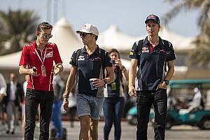 Forma-1 Motorsport.com hírek Marko: idén meglátjuk, mire képes Gasly és Hartley