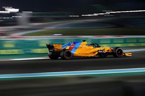 """Alonso felt he was """"losing time"""" in F1 before taking break"""