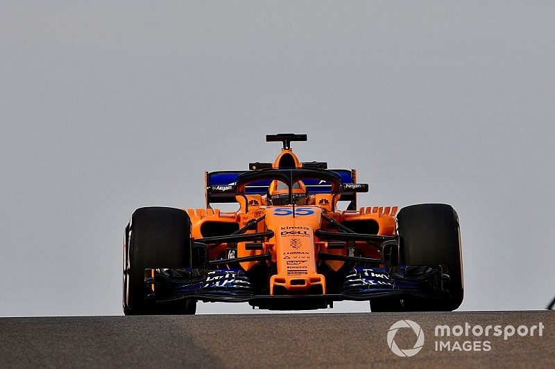 """Sainz feels recharged at McLaren after """"killing"""" rivals in finale"""