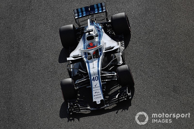 Williams націлилася на четверте місце в сезоні Ф1 2019 року