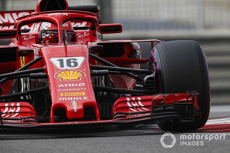 Leclerc et Ferrari concluent les tests F1 à la première place