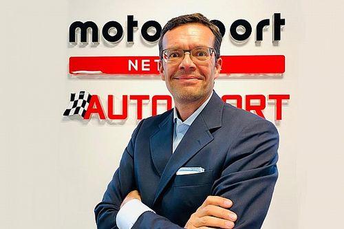 A Motorsport Network a WRC korábbi vezérigazgatójával erősít