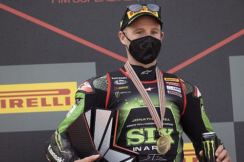 Kaleidoskop World Superbike 2020: Indonesia Masuk Kalender WSBK 2021