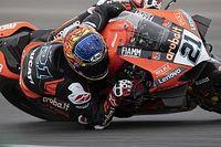 Mantan Bos Doakan Rinaldi Sukses bersama Ducati