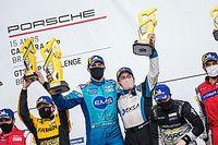 Átila Abreu e Léo Sanchez vencem na Porsche Endurance GT3 Sport em Goiânia