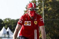 Vettel : La F1 devrait pousser pour des technologies vertes