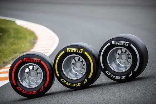 Pirelli: Beszéltünk arról, hogy kötelező legyen mindhárom keverék használata a futamok során