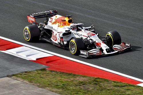 """Verstappen: """"Zal niet ongelukkiger zijn als ik nooit F1-kampioen word"""""""