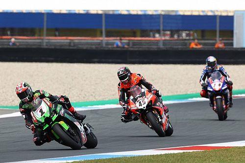 Pembalap Ducati Sebut Kawasaki Dua Langkah Lebih Maju