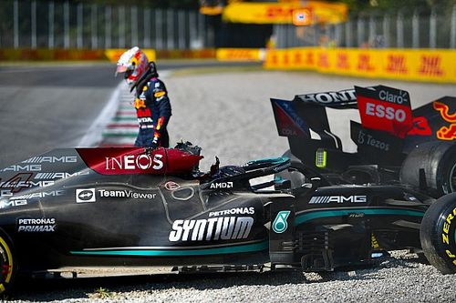 How Verstappen is ruining his F1 title battle with Hamilton