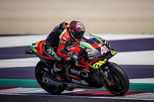 Equipos de MotoGP ya no podrán hacer más test privados en 2020