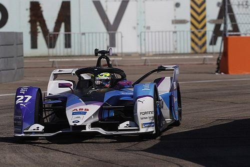 Eng still hopes for Formula E future despite BMW snub