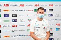 Vandoorne returns as McLaren reserve for Spanish GP