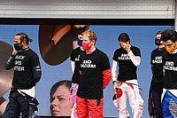 """Primeiro negro a pilotar carro de F1 diz que diversidade na categoria está """"anos-luz à frente dos EUA"""""""