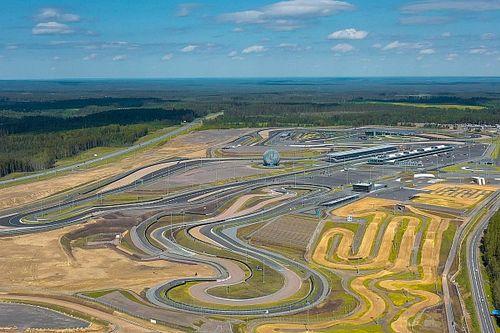 俄罗斯大奖赛从2023年起移师Igora Drive赛道