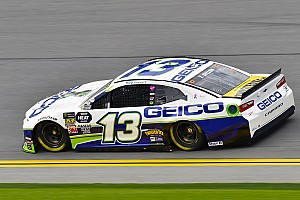 Ty Dillon hopes Daytona 500