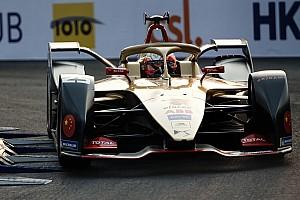 Formule E Sanya: Vergne wint, laat drama voor Frijns