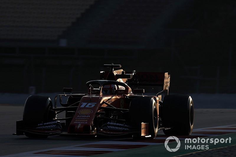 2019'un en güzel F1 aracı anketi sonuçlandı