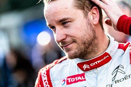 Østberg zadebiutuje w rallycrossie