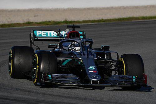 Nowe paliwo dla Mercedesa