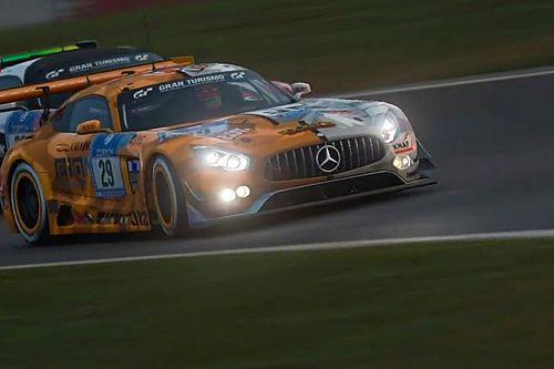 Duitse GT3's vechten het uit op de Nürburgring