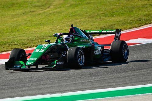 W Series: Chadwick gana la carrera 1 en Estados Unidos