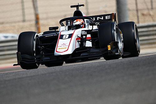 Lundgaard fully focused on F2 title push