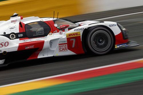 Кобаяши на Toyota выиграл квалификацию «6 часов Спа»