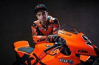 KTM Penasaran dengan Pendapat Petrucci tentang RC16