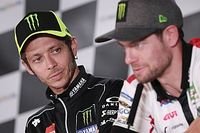 """Crutchlow can """"make the difference"""" for Yamaha MotoGP bid - Rossi"""