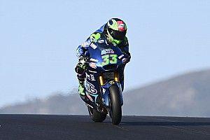 Portimao Moto2: Bastianini champion, Gardner gets first win
