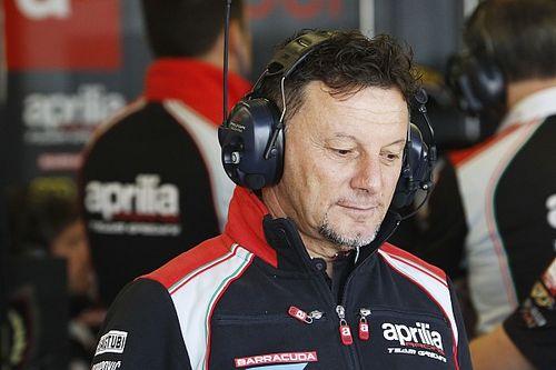 В Италии опровергли сообщения о смерти босса команды MotoGP Грезини