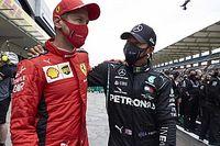 Cuál fue el salario de cada piloto de F1 en la temporada 2020