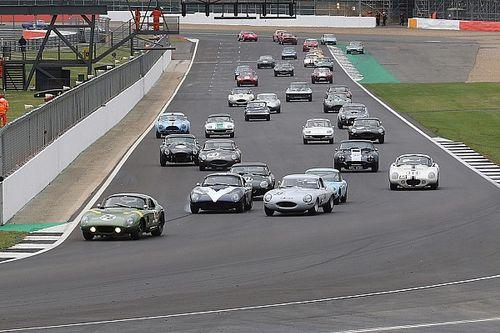 F1 Britanya GP programında Porsche Supercup'ın yerini Historic yarışlar alacak