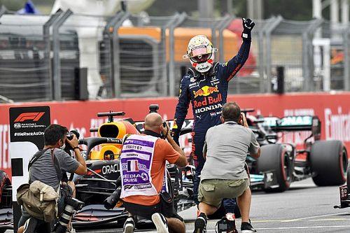 Championnat - Verstappen accentue son avance sur Hamilton