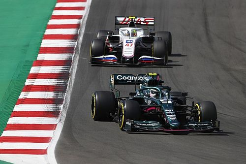 Schumacher progresse grâce à son amitié avec Vettel