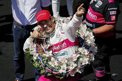 RETA FINAL: Castroneves revela bastidores da Indy 500 e programa aborda caos da F1 em Baku