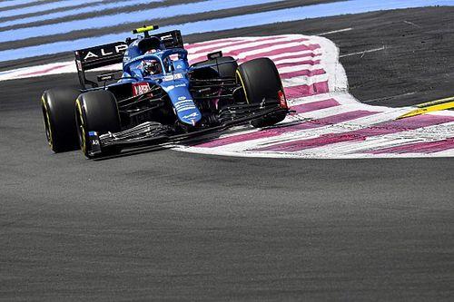 Live streaming - Suivez le GP de France F1 en direct !