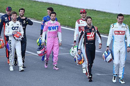 Grosjean Kecewa terhadap Mantan Kolega di F1