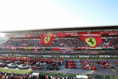 穆杰罗、索契加入更新版2020年F1赛历