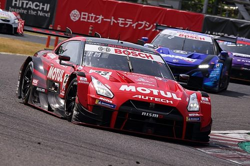 How the spirit of the F1 tyre war lives on in Japan