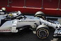 """F1: Gasly comemora quarto lugar para GP em Ímola e espera """"performance forte"""" correndo em casa"""