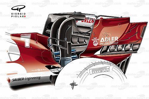 Технический анализ: как Haas подала Формуле 1 годную идею