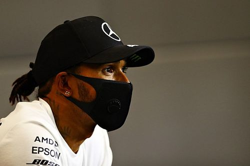 "Hamilton: FIA changing rules to ""keep the racing exciting"""