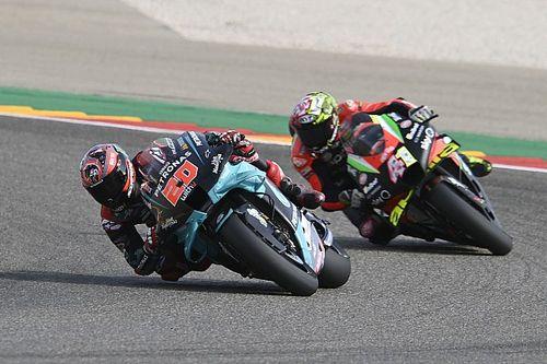 Moto GP: Marquez explains anger at Aragon FP2 crash