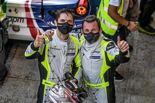 JP Motorsport ponownie w GT Open